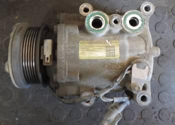 Sprężarka klimatyzacji Ford Focus mk1