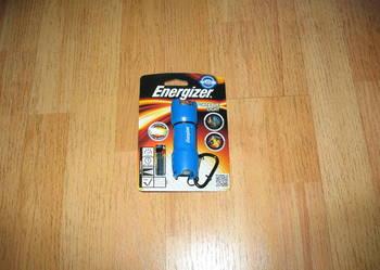 Latarka Energizer Mini Portable Light 19 Lumens