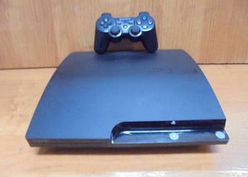 SONY PlayStation 3 !!! 250 GB !!!