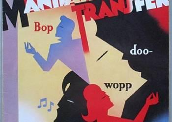 "The Manhattan Transfer -  ""Bop Doo Wopp"" , 1984"