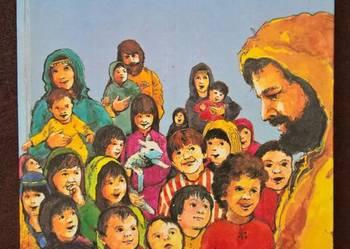 Mała Biblia dla dzieci Pat Alexander