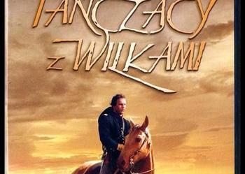 7 Oscarów - Tańczący z wilkami TANIO
