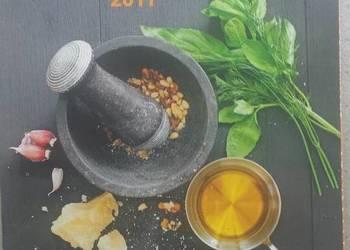 Książka kulinarna z kalendarzem 2017 Biedronka