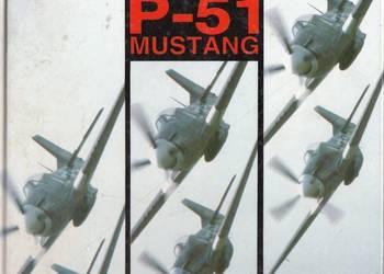 NORTH AMERICAN P-51 MUSTANG SŁYNNE SAMOLOTY