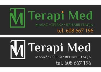 TERAPI MED Masaż Opieka Rehabilitacja