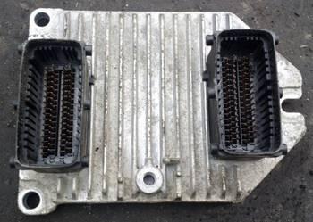 sterownik silnika Opel 1.8 16V Z18XE