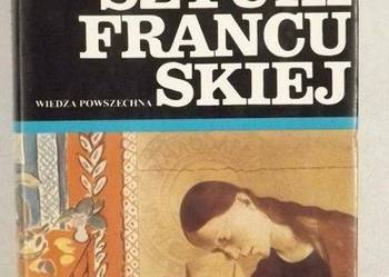 Słownik sztuki francuskiej - Dulewicz Andrzej FA