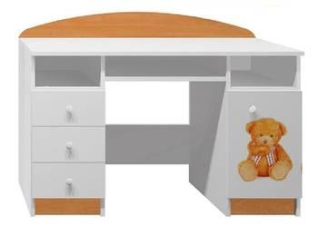 TRZY MISIE 32 - B7 biurko dziecięce 120x50 w.74