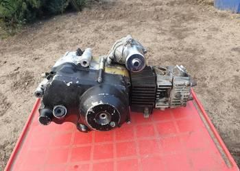 Silnik quad 110/125 na sprzedaż  Świecie