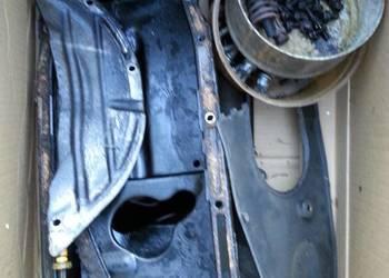 miska oleju olejowa opel  astra 1.6 8v  vectra ascona