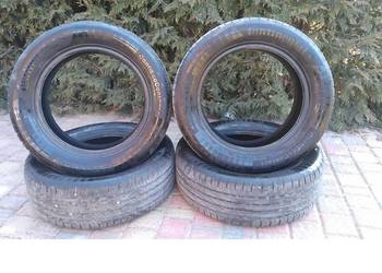 Opony jak Nowe Continental ContiEcoContact 5 205/55R16 91 V