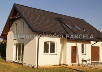 sprzedaż domu wolnostojącego 110m2 Żory Folwarki
