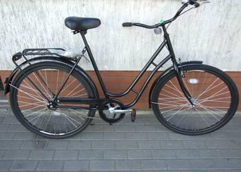 Kross Kronan Replika szwedzkiego roweru wojskowego / 2 opcje