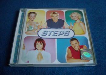 Steps – Steptacular CD