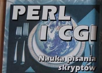 PERL I CGI NAUKA PISANIA SKRYPTÓW