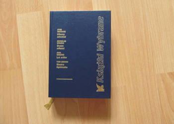 Sprzedam książkę wyd. Reader's Digest - zbiór 4 książek