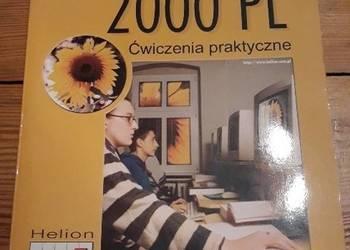 EXCEL 2000 ĆWICZENIA PRAKTYCZNE