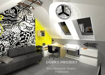 Projektowanie wnętrz,architektura wnętrz,rysunki techniczne