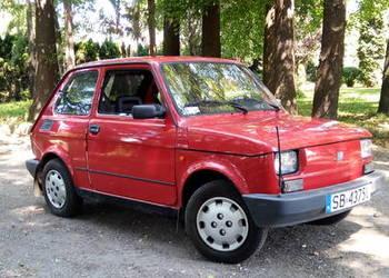 Sprzedam Fiata 126p