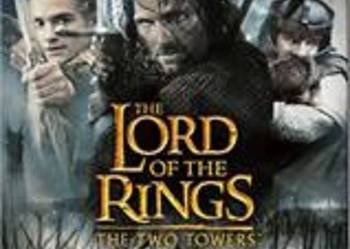 The Lord of the Rings The Two Towers (Gra PS2)