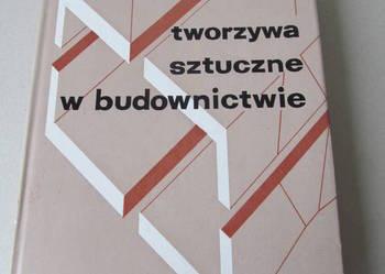 Tworzywa sztuczne w budownictwie Irzyk Pogorzelski