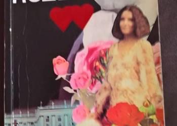 Czerwone Róże Jadwiga Courths-Machler