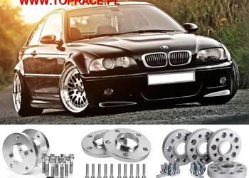 DYSTANSE ADAPTERY BMW E36 E38 E46 E60 E90 E39 E65 E57 NOWE!