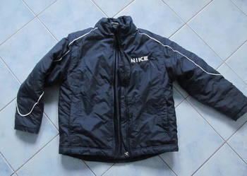 Nike zimowa kurtka dla chłopca