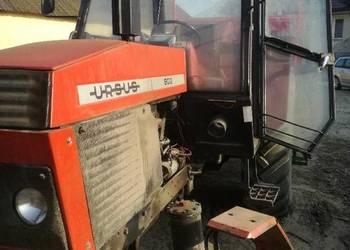 Traktor URSUS C385