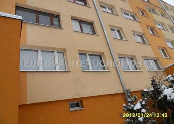 mieszkanie 51.4m2 Wrocław