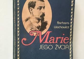 MARIE JEGO ŻYCIA  Barbara Wachowicz 1986