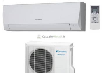 Klimatyzator Fuji Electric RSG09LLCC (z montażem)