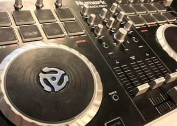 NUMARK Mixtrack PRO II Kontroler DJ jak NOWY okazja