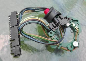 Pontiac - przełącznik kierunkowskazów - czujniki