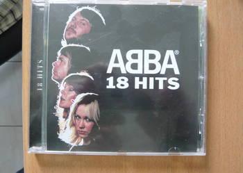 PŁYTA ABBA