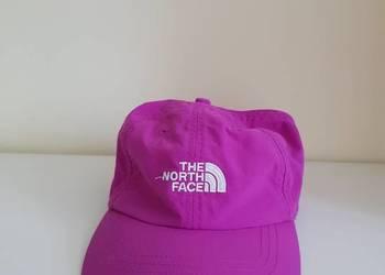 The north face czapka z daszkiem junior youth