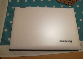 Laptop Lenovo Yoga 500-14 i5 8GB 1000GB+8GB GF940