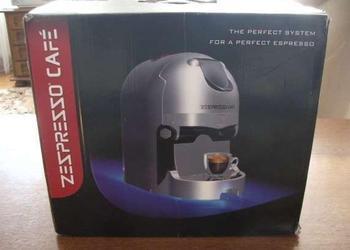 Sprzedam Ekspres do kawy Zespresso Cafe