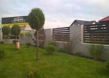 Ogrodzenia metalowe Tarczyńscy PALISADOWE