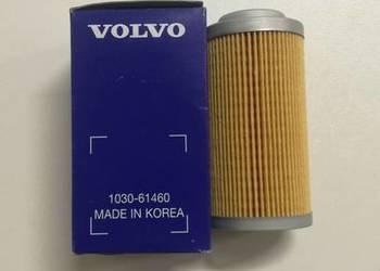 Filtr Oleju Hydraulicznego Volvo 1030-61460