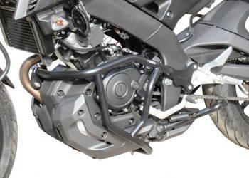 Gmole HEED do Yamaha MT-125 (2014 - 2017)