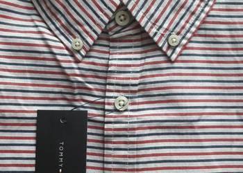 Tommy Hilfiger koszula męska z USA