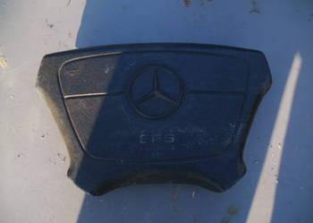 poduszka  kierowcy mercedes w-210