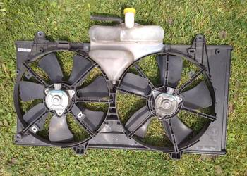 Wentylatory chłodnic Mazda 6 GH 08 - 12