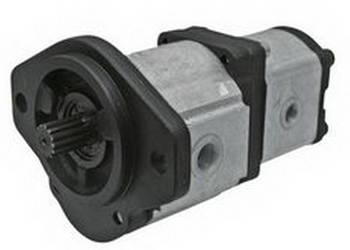 Pompa hydrauliczna do maszyn rolniczych, budowlanych ciągnik
