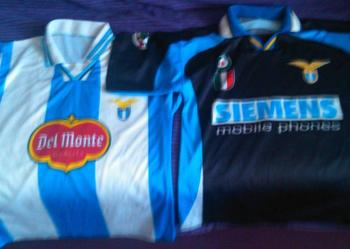 koszulki Lazio Rzym