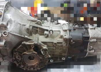 Skrzynia biegow Passat Audi 6 bieg FRF HHQ 1.9 2.5 TDI