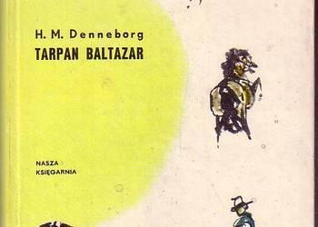 (9430) TARPAN BALTAZAR – H.M. DENNEBORG
