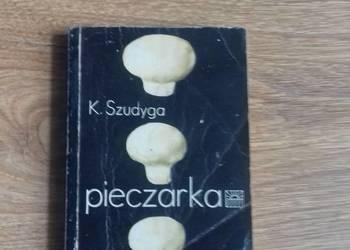 Książka o pieczarkach