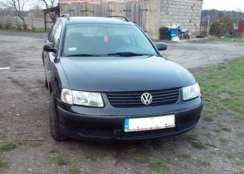 Sprzedam VW Passat
